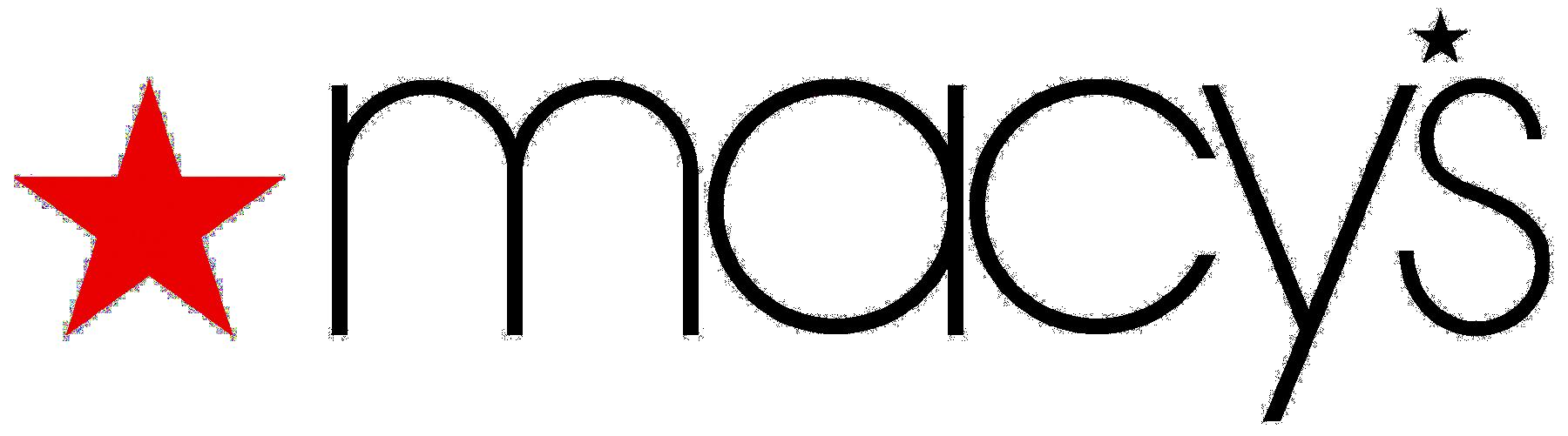 GRATIS Macy's Savings Card logo