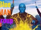 Schon gewusst...? Alles über die Blue Man Group Lesen Sie hier über interessante Fakten zur Blue Man Group