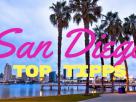 Die Top Attraktionen in San Diego 6 Dinge, die Sie in San Diego erleben müssen!