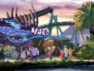 Mako SeaWorld