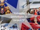 Die besten Weihnachtsgeschenke: Europa &New York