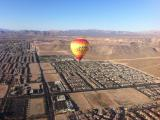 Las Vegas Hot Air Balloon Flight