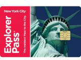 New York Explorer Pass Create your own itinerary with 50+ top attraction choices