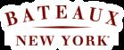 1 Glas Champagner gratis bei jedem Spirit New York Dinner Cruise und Bateaux New York Dinner Cruise! logo