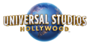 Gratis Early Park Admission mit allen Universal Studios Hollywood 1-Tages logo