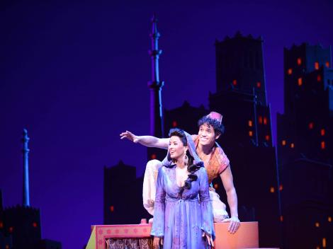 aladdin broadway show tickets attraction tickets direct. Black Bedroom Furniture Sets. Home Design Ideas
