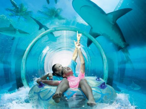 Aquaventure Wasserpark Tickets Attraction Tickets Direct