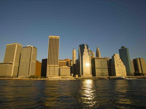 New York Full Island Sightseeing Cruise