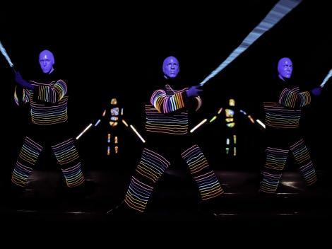 Blue Man Group Orlando