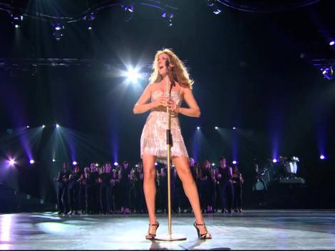 Celine Dion Las Vegas Tickets