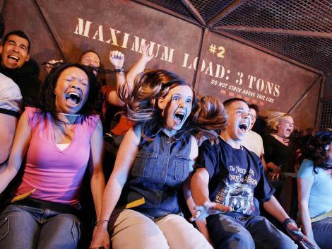 Disneyland® Resort Paris Tickets