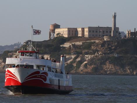 Golden Gate Bay Sightseeing Cruise