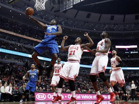 Orlando Magic NBA Tickets with Transfers