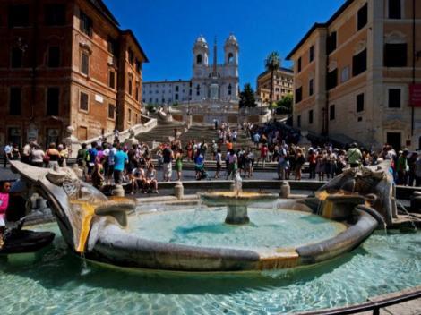Roman Dolce Vita - Small Group Walking Tour