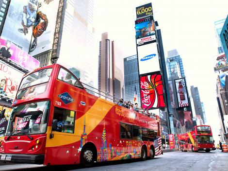 Super New York (3-Day Value Package)