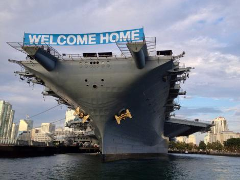 San Diego Uss Midway Tickets Attraction Tickets Direct