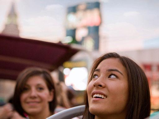 Big Bus Las Vegas Hop-On Hop-Off Tour