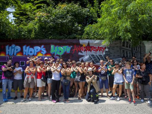 Bronx's Little Italy Arthur Avenue Walking Tour