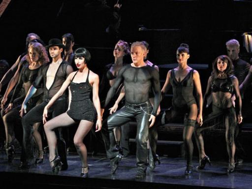 Chicago Broadway Tickets