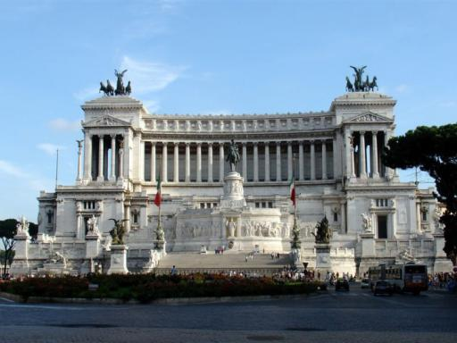 Classical Rome Tour