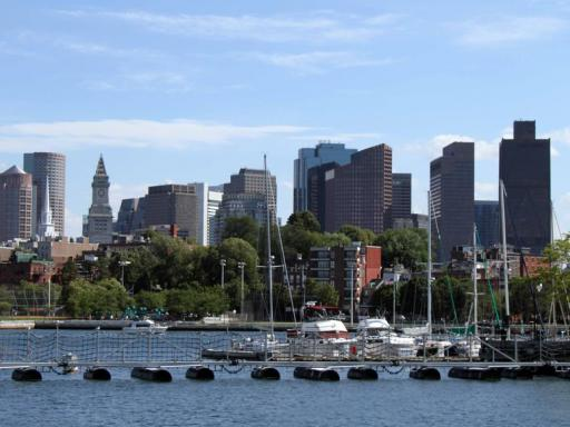 Day Tour to Boston from New York