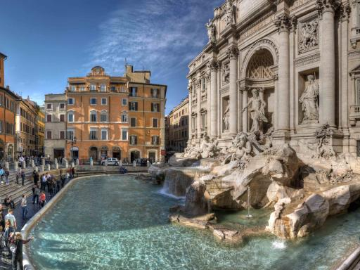 Discover Rome Elite Walking Tour