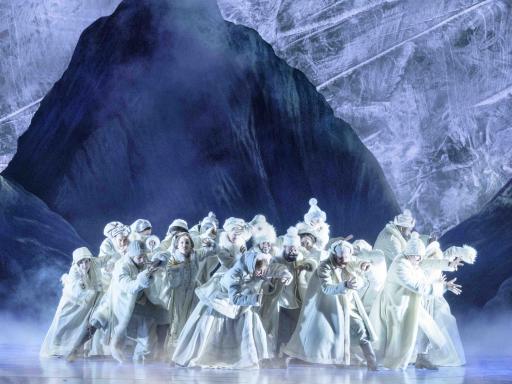 Frozen Musical Deutschland