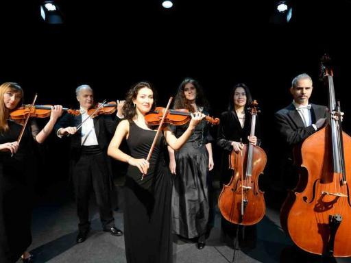 Vivaldi's Four Seasons  - Opera Show
