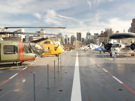 Intrepid Sea, Air & Space Museum