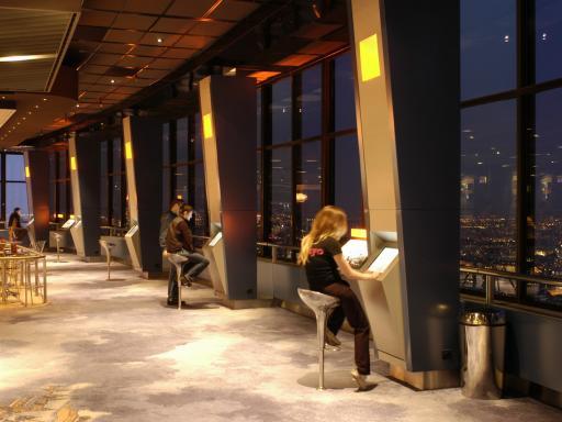 Montparnasse 56 Tower Ticket Attraction Tickets Direct