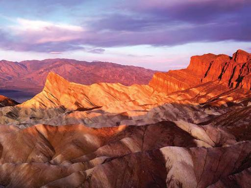 One Day Death Valley Jeep Tour from Las Vegas