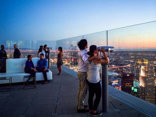 Oue Skyspace L A Tickets Buchen Attractiontickets Com