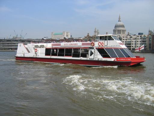 London City Cruises