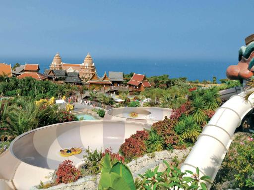 The Giant - Siam Park Tickets