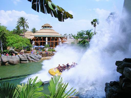 Universal's Islands of Adventure™
