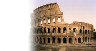 Entdecken Sie Rom mit uns!
