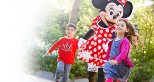 Disneyland Paris 1 Tag gratis