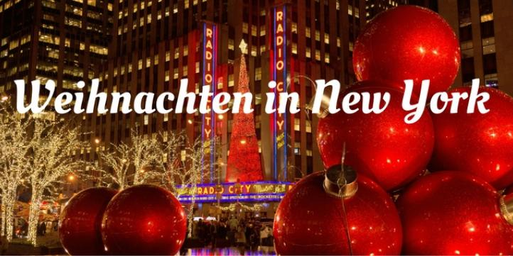 die ultimative to do liste f r weihnachten in new york. Black Bedroom Furniture Sets. Home Design Ideas