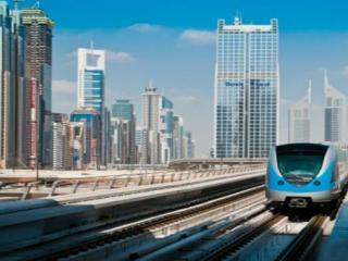 Wie man in Dubai von A nach B kommt Wie man in Dubai von A nach B kommt