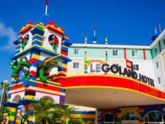 Das neue LEGOLAND Hotel - Stein-sationell!