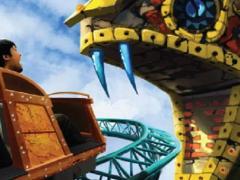 So sieht Busch Gardens neue Achterbahn aus!