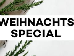Unser Adventsspecial