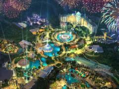 "Universal Orlando Resort verkündet neuen Themenpark ""Epic Universe"""