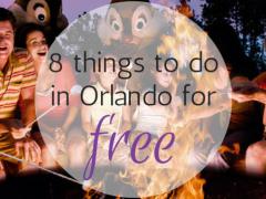8 kostenfreie Unternehmungen für die ganze Familie Tolle freie Tage in Orlando