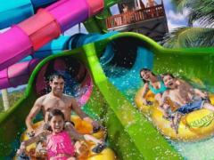 Aquatica Orlando bekommt eine aufregende neue Rutsche Machen Sie sich bereit für einen neuen Wasserspaß.....