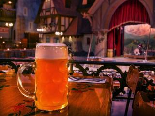 Die besten Bars in Walt Disney World Orlando