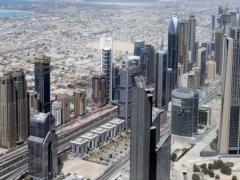 Grenzenloses Dubai