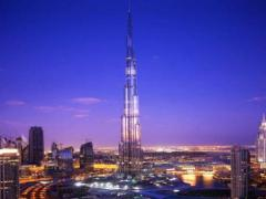 Die 8 besten Rooftop Bars in Dubai
