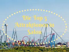 Salou & 5 Dinge, die man dort unbedingt sehen sollte