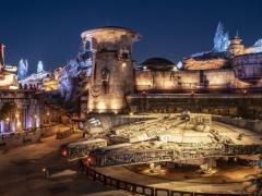 Neuigkeiten von Disney FastPass+ kommt zum Millennium Falcon: Smugglers Run im Walt Disney World Resort.